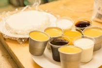 ●朝食●早朝6時からお待ちしております。朝のスタートに、美味しいスイーツとコーヒーをどうぞ!