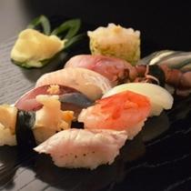 □富山湾鮨