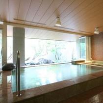 □大浴場(白湯)