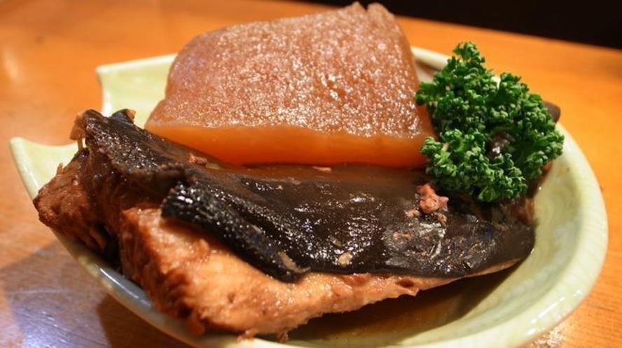 小政寿司(ぶり大根イメージ)