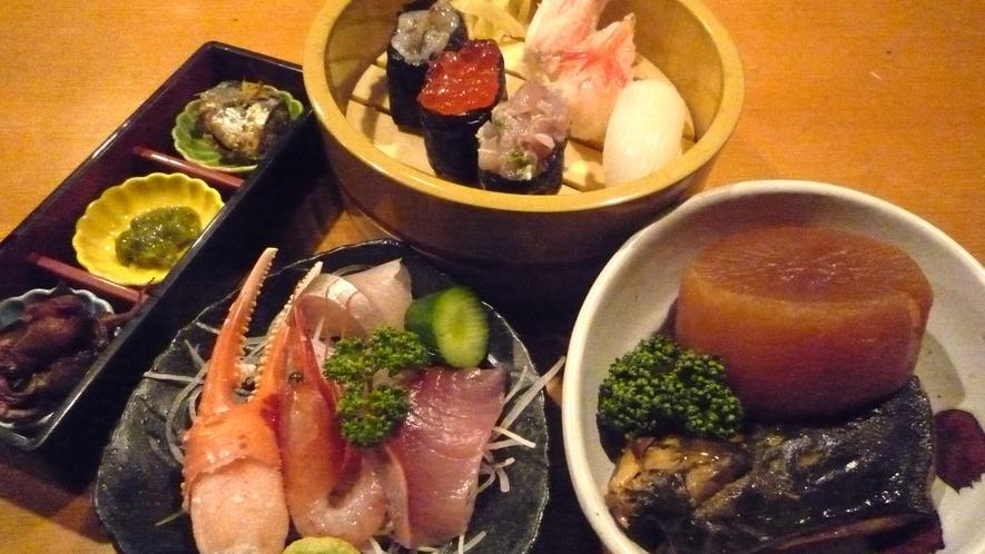 小政寿司(料理イメージ)