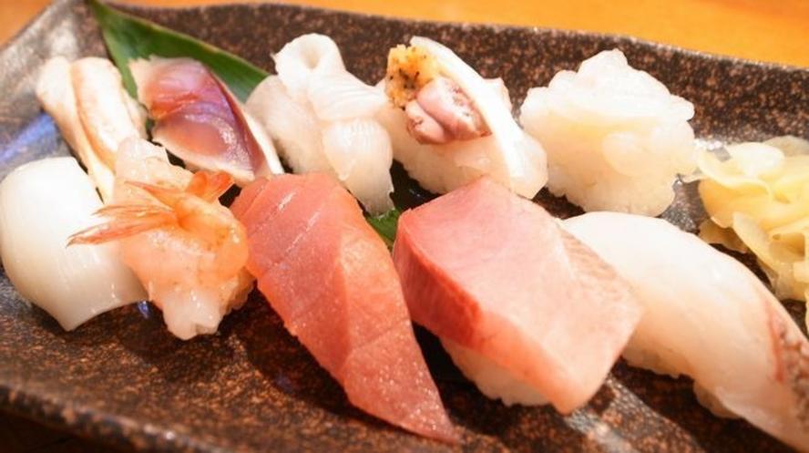 小政寿司(寿司イメージ)
