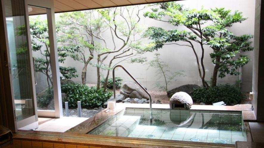 大浴場・露天風呂(女性)
