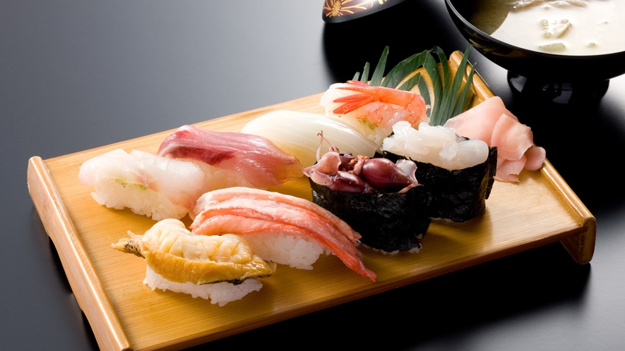 寿司イメージ