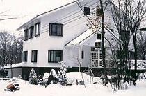 周辺には5つのゲレンデがありスキー&スノボー三昧OK