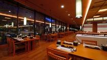 レストラン「葉山」
