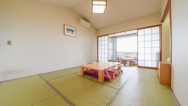 【本館】和室10畳/3〜5名