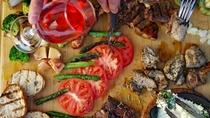 *【スプラウトBBQ】ハーブ香るお肉や旬の野菜、相性ぴったりのマスタードとともに。