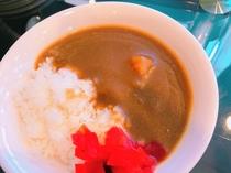 【朝食バイキング】カレーライス
