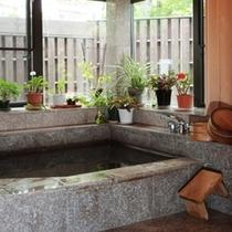 施設_お風呂