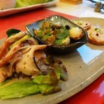 料理_ 素材を生かしたおいしい料理 (2)