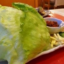 食材_新鮮野菜を味わって下さい (2)