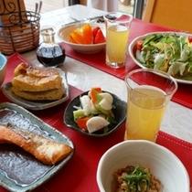 料理_朝食で一日の始まりを (2)