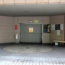 立体駐車場(車高1.55mまで入庫可)
