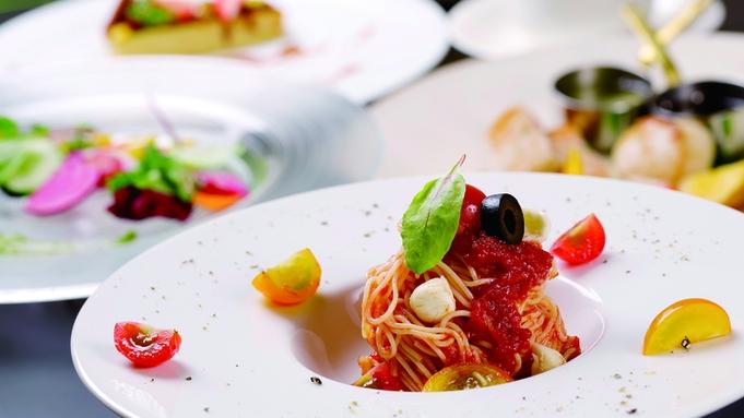 【1泊2食付!】ご夕食「道産食材で彩るまるごと北海道ディナー」&朝食付