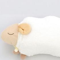 """「ほんやら堂」の""""おやすみ羊""""付プラン"""