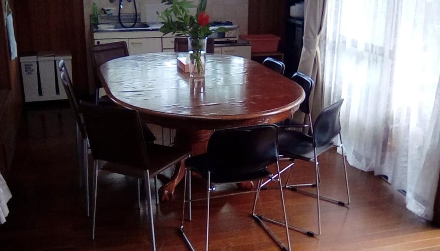17テーブル