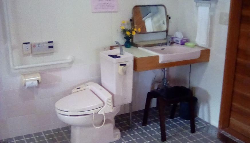 17トイレ