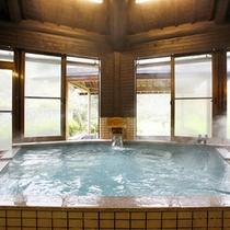 大浴場:白梅の湯