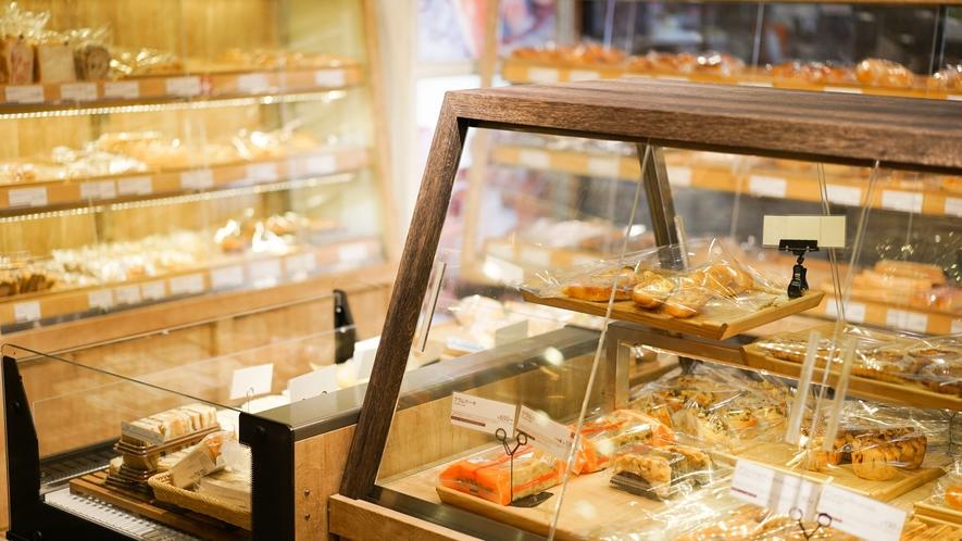 お店に並ぶパンならどれでも2種類お好きなパンをお選びいただけます♪★