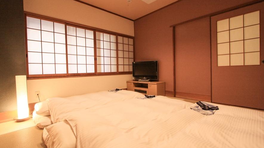 和室8畳★