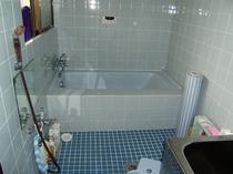 お風呂(2階)