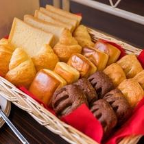 パン朝食!パン派の方もおいしく健康!