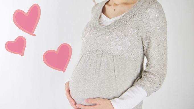 【特典】妊婦さん応援!露天風呂付き客室 マタニティプラン  朝夕お部屋食でご提供