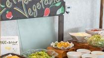【新潟のうまさぎっしり朝ごはん】朝食は郷土食、魚介類をお楽しみいただける朝食をご用意いたします。