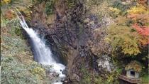 【秋】秋の不動滝。徒歩約50分の不動滝までレッツトレッキング!