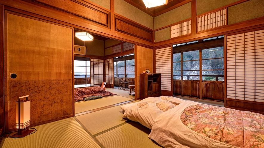 *新館和室(3階)