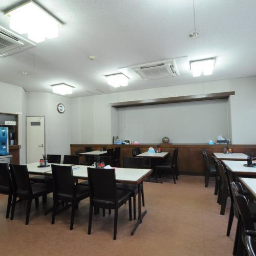 ◆和定食、軽朝食をご用意しているレストラン会場