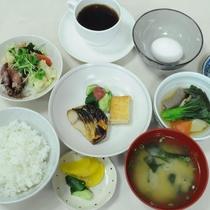◆手作り和定食