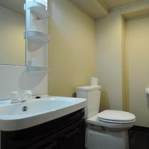 ◆リニューアルした洗面所