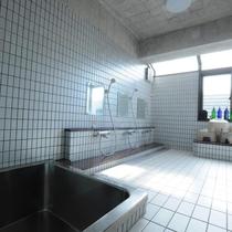 ◆中浴場もご用意しております。アウトバスのお部屋の方はこちらをご利用ください。
