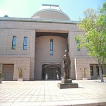 鹿児島県立美術館