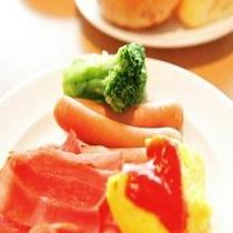 ◆朝食イメージ(洋食)◆