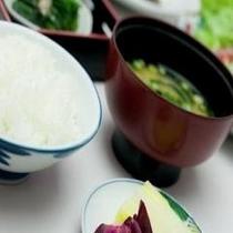 ◆朝食イメージ(和食)◆