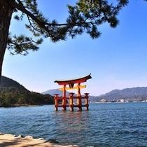 ☆宮島 厳島神社