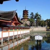 宮島・厳島神社 世界遺産