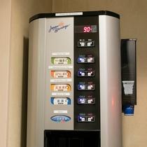 ◇お茶4種&お水 コーナー◇2階 ご自由にお飲みください