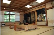 部屋の写真