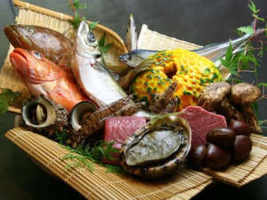 【春・夏・秋◆極上味覚オーダー会席】 厳選食材を当日の気分で調理