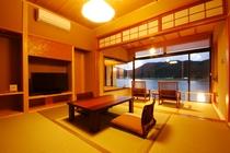 二階和洋室