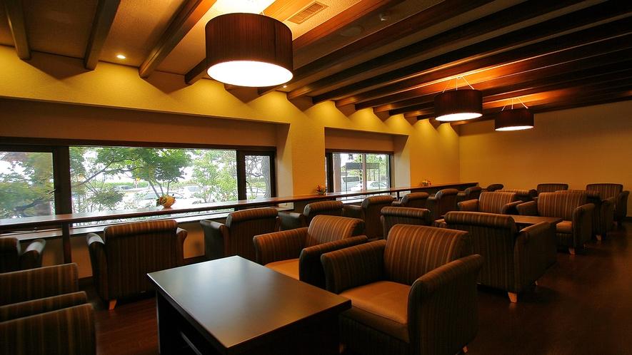 諏訪湖caffe「夢花壇」