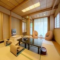 【仙景】明るく清潔なお部屋