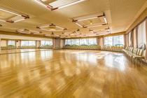 熱海 館内施設 ダンスホール1