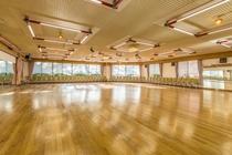 熱海 館内施設 ダンスホール2