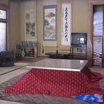 10畳のお部屋