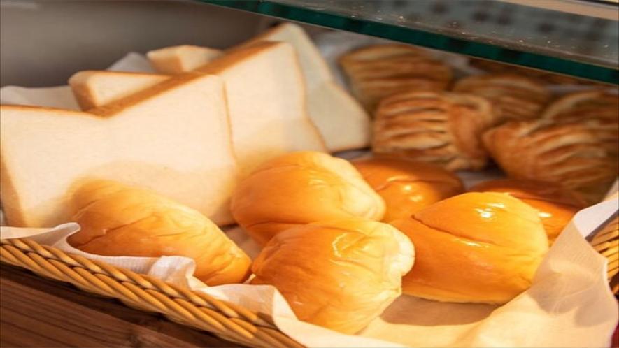 【朝食】パン派のあなたも大満足♪
